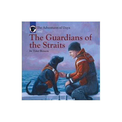 Adventures :The Adventures of Onyx and The Guardians of the Straits