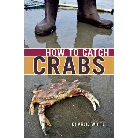 Fishing :How to Catch Crabs: A Pacific Coast Guide
