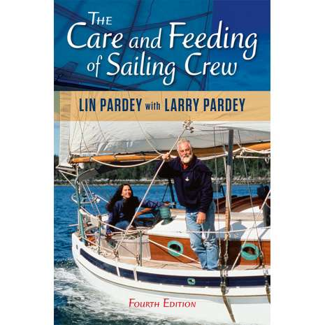 Cruising & Voyaging :Care and Feeding of Sailing Crew 4th Ed.