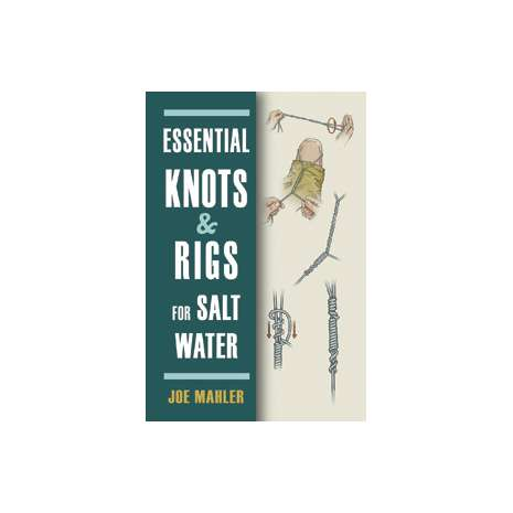 ON SALE Outdoor related :Essential Knots & Rigs for Salt Water