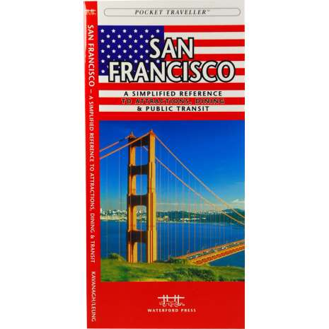 California Travel & Recreation :San Francisco