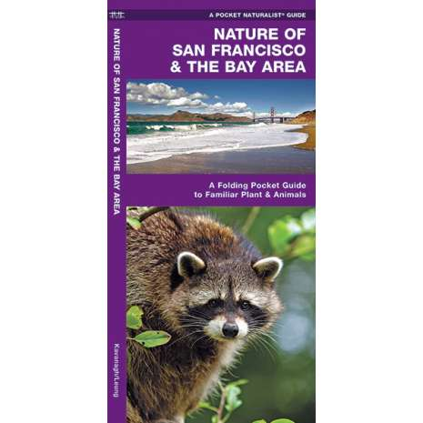 California Travel & Recreation :Nature of San Francisco & the Bay Area