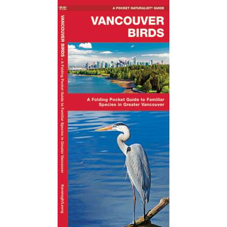 Bird Identification Guides :Vancouver Birds