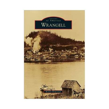 ON SALE Gift Shop related :Wrangell
