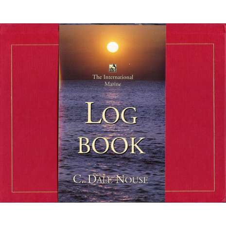 Logbooks, International Marine Log Book