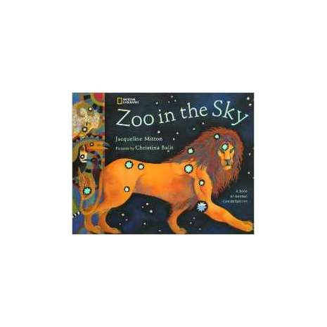 Space & Astronomy for Kids :Zoo in the Sky