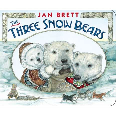 Children's Classics :The Three Snow Bears