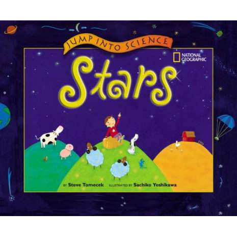 Educational & Science :Jump Into Science: Stars