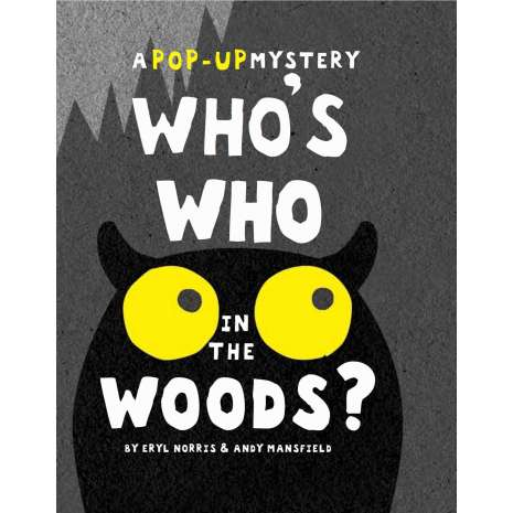 Animals :Who's Who in the Woods?