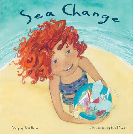 Environment & Nature :Sea Change
