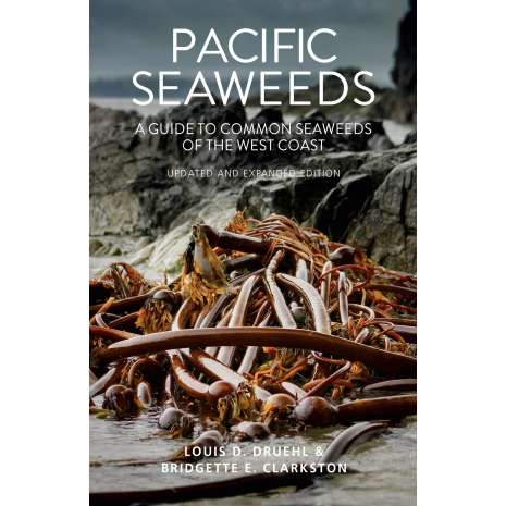Beachcombing & Seashore Field Guides :Pacific Seaweeds: Updated and Expanded Edition