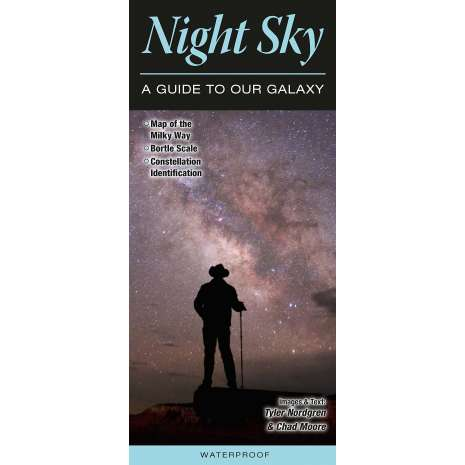 Astronomy Guides :Night Sky: A Guide to Our Galaxy