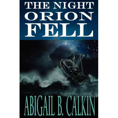 Sailing & Nautical Narratives, The Night Orion Fell: A Survival Story