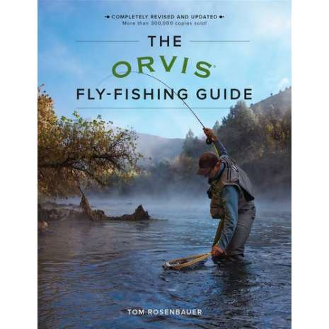 Fishing, The Orvis Fly-Fishing Guide, Revised