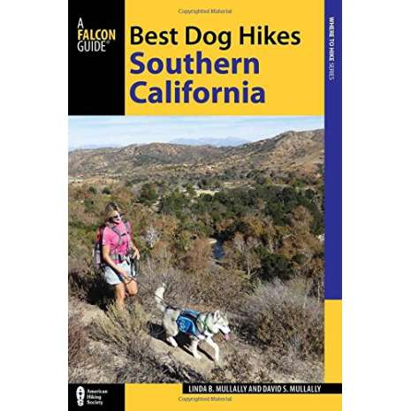 California Travel & Recreation :Best Dog Hikes Southern California