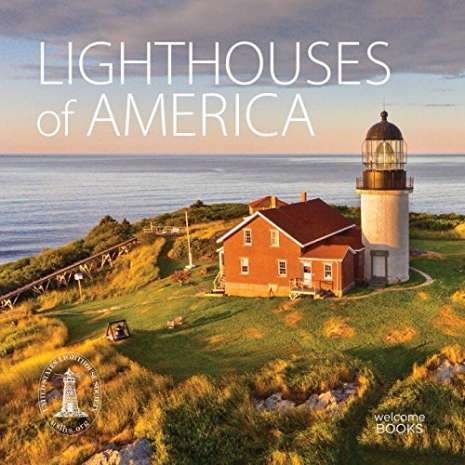Lighthouses, Lighthouses of America