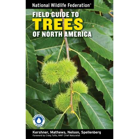 Tree, Plant & Flower Identification Guides :National Wildlife Federation Field Guide to Trees of North America