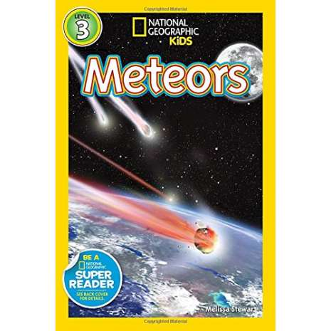 Space & Astronomy for Kids, National Geographic Kids: Meteors