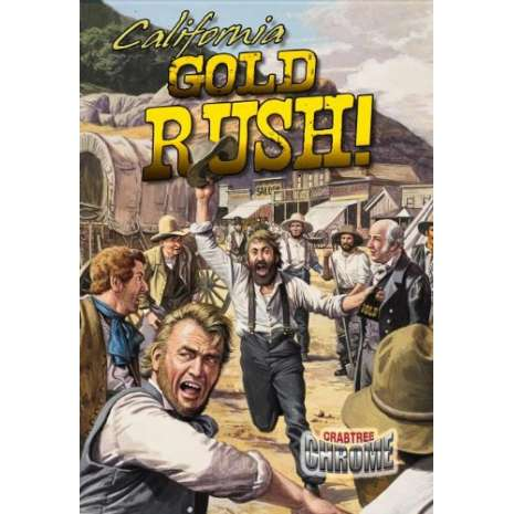 History for Kids :California Gold Rush!