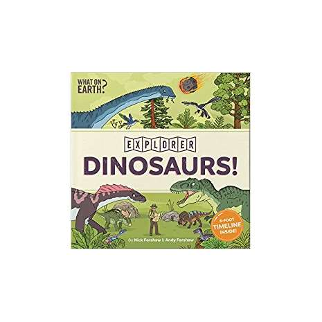Home Page :: Children's Books :: Animals :: Dinosaurs & Reptiles ::  Dinosaurs!