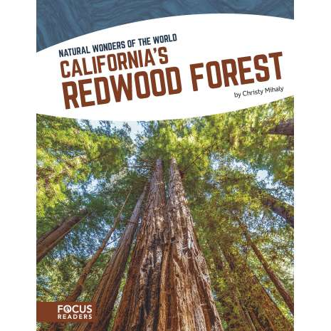 Environment & Nature, Californias Redwood Forest