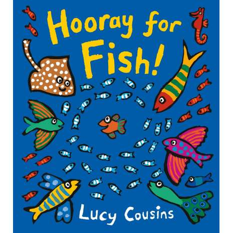 Fish, Sealife, Aquatic Creatures, Hooray for Fish!