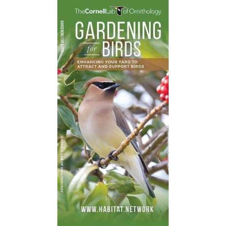 Gardening :Gardening for Birds: Enhancing Your Yard to Attract and Support Birds