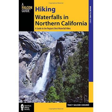 California Travel & Recreation, Hiking Waterfalls in Northern California: A Guide to the Region's Best Waterfall Hikes