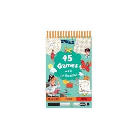 Activity Books: Space :45 Games: High Flying Fun