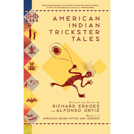 Native American Related, American Indian Trickster Tales