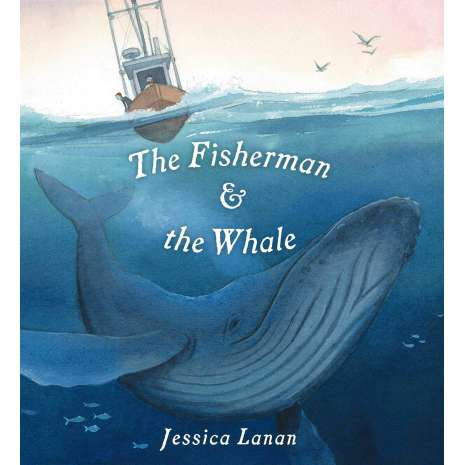 Marine Mammals :The Fisherman & the Whale