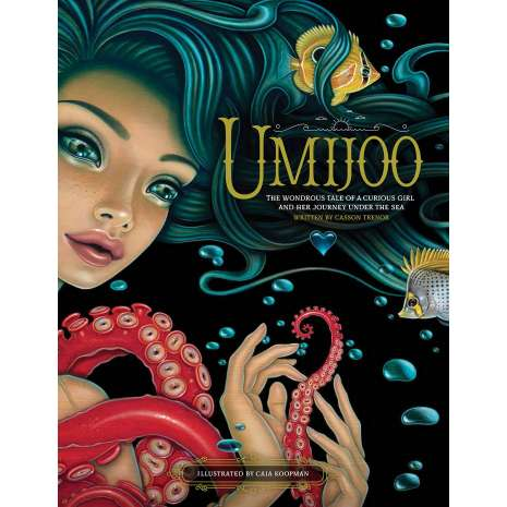 Mermaids, Umijoo