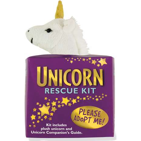 Animals :Unicorn Rescue Kit