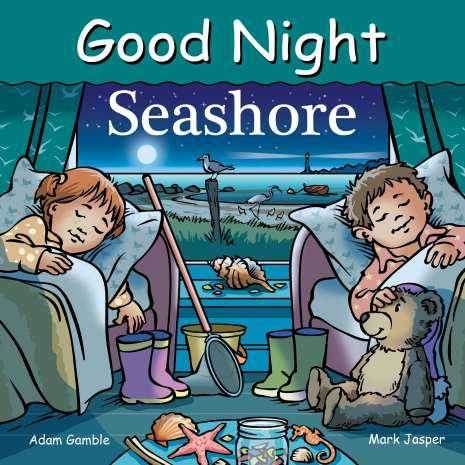 Ocean & Seashore :Good Night Seashore