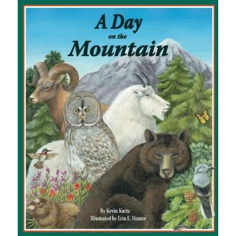 Animals, A Day on the Mountain