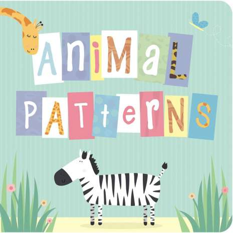 New Since Previous Catalog  :Animal Patterns