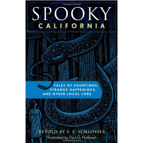 California :Spooky California