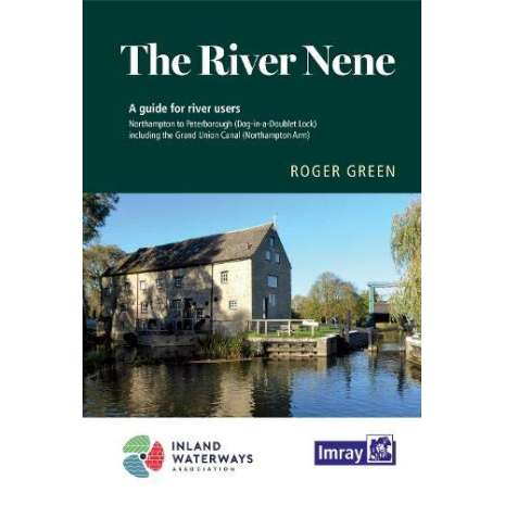 Europe & the UK :The River Nene