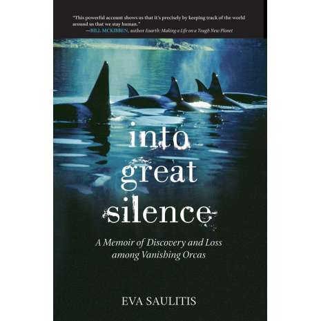 Marine Mammals :Into Great Silence