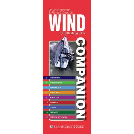Boat Racing :Wind Companion for Racing Sailors