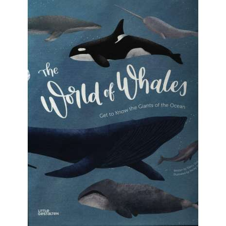 Marine Mammals :The World of Whales: Get to Know the Giants of the Ocean