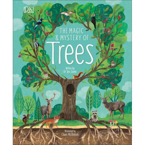 Environment & Nature :The Magic and Mystery of Trees