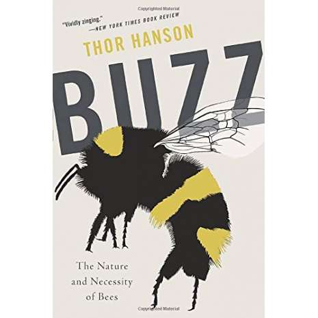 Conservation & Awareness :Buzz: The Nature and Necessity of Bees