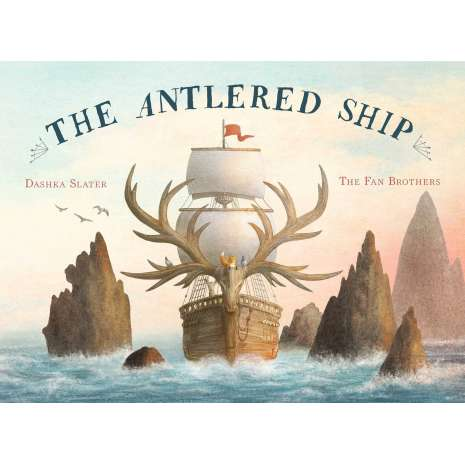 Animals :The Antlered Ship
