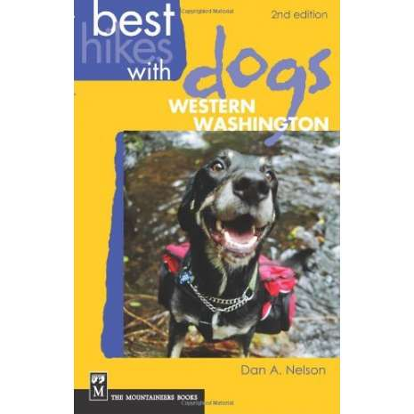 Washington Travel & Recreation Guides :Best Short Hikes Dogs: Western Washington
