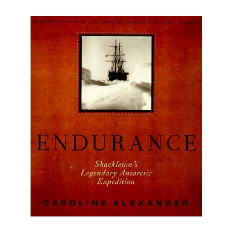 History :Endurance: Shackleton's Legendary Antarctic Expedition