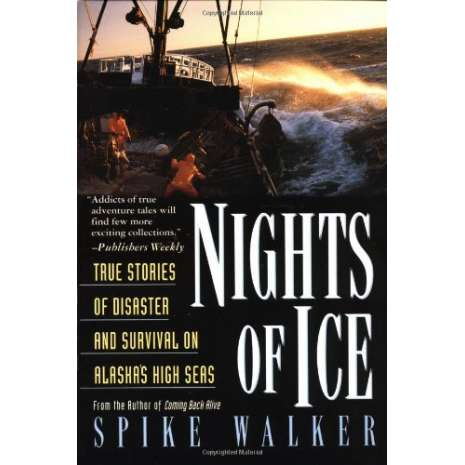 Fishing Narratives :Nights of Ice