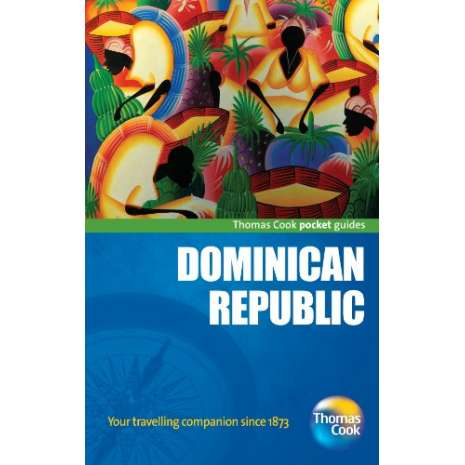 Caribbean Travel & Recreation, Dominican Republic Pocket Guide, 2nd edition