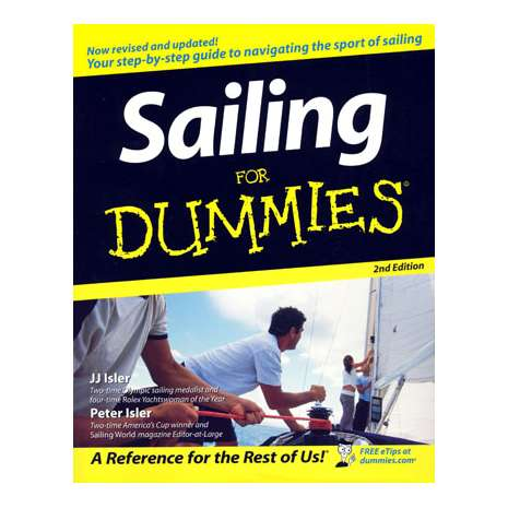 Boat Handling & Seamanship :Sailing for Dummies, 2nd edition