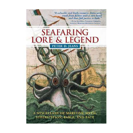 Maritime & Naval History :Seafaring Lore & Legend